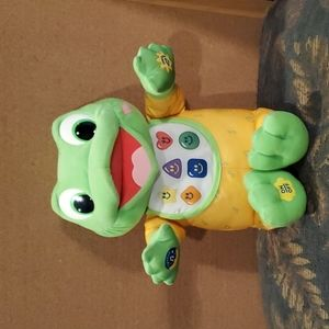 Leap Frog Hug & Learn Baby Tad